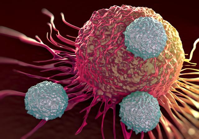 hạt nano có thể tiêu diệt các tế bào ung thư ngay trong cơ thể