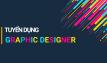 Tuyển dụng Graphic designer
