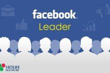 [HN] TUYỂN DỤNG LEADER FACEBOOK MARKETING