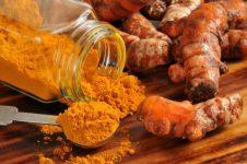 Sử dụng nghệ vàng trong việc chữa bệnh gan nhiễm mỡ